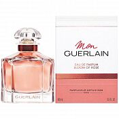 Mon Guerlain Bloom of Rose Eau de Parfum парфюмерная вода